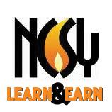NCSY LEARN&EARN