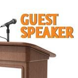 Guest Speaker: Rabbi Dovid Gottlieb