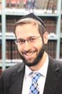 R' Moshe Bauman